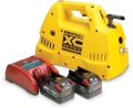 Rental store for Enerpac XC Series Cordless Hyd Pump in Edmonton AB